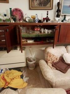 פינוי דירה בתל אביב - דירה מלאה
